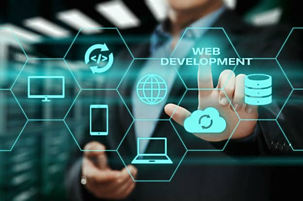 Importance of Web Development