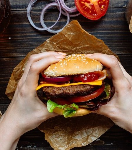 Side-effects of odd eating habits