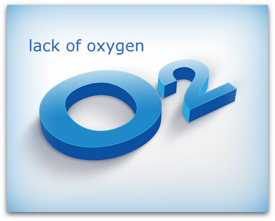 The Causes of Oxygen Depletion